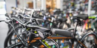Best Bicycle Shops in Dubai