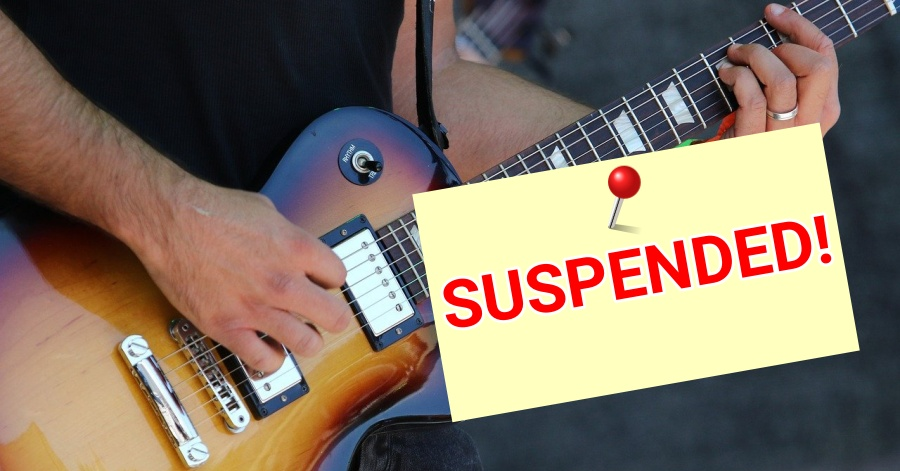 Dubai Shuts Down Live Entertainment
