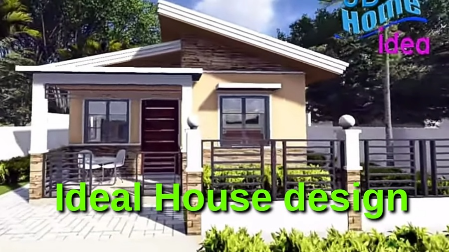 Katas ng Dubai OFW - Simple House with 400K Budget