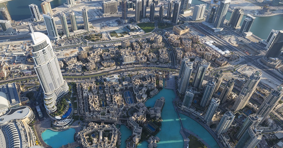 UAE Recognized Among Best Countries in terms of COVID-19 Management