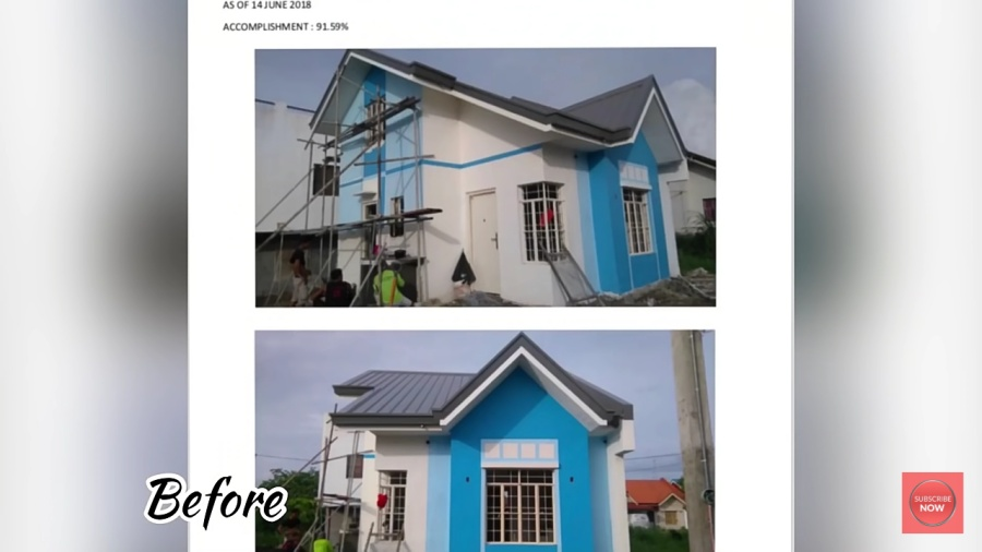 ofw dream house andie greg