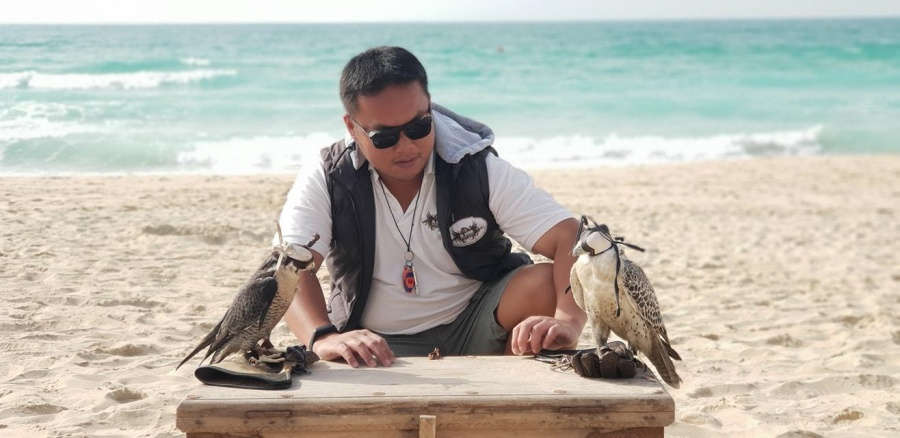 ofw interview falconer
