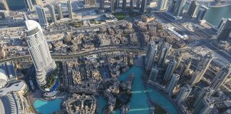 Dubai Announces New Rules on Social Events, Physical Distancing in Food Establishments