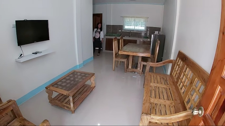 OFW Couple Builds Apartment Business in Philippines