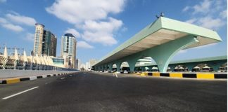 [LOOK] Abu Dhabi Central Bus Station Renovation Completed