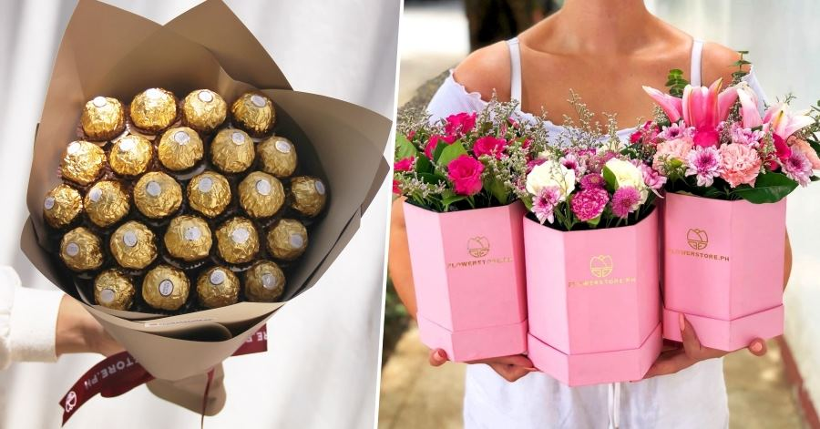 flower delivery philippines while overseas