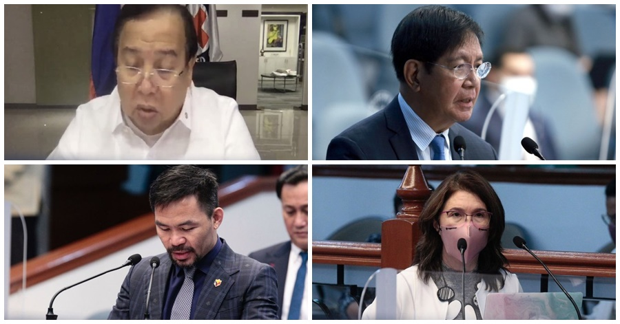 PH Lawmakers Extend Gratitude to Sheikh Mohamed for UAE's Aid in Times of Crisis