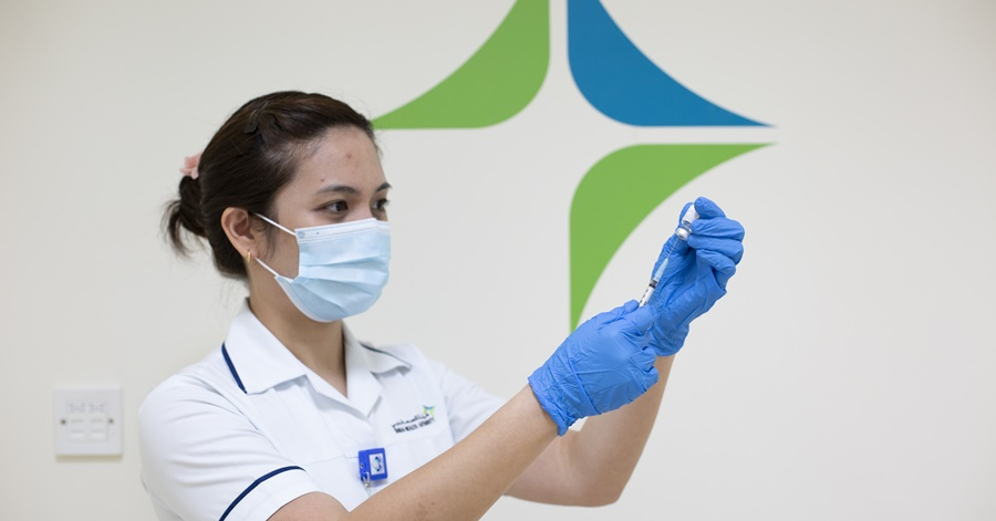 Residents Aged 16 and Above Can Avail of Free Vaccination in UAE