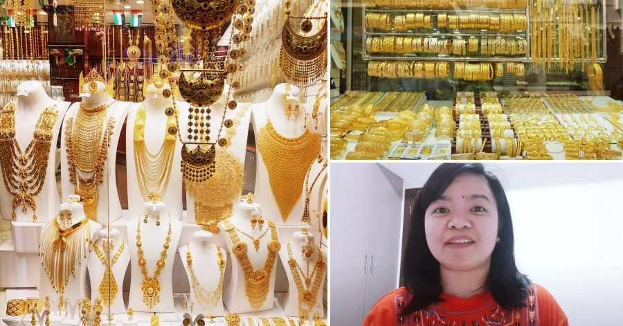 why gold is practical gift