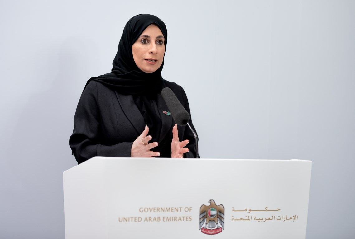 """Top Health Official Assures Residents that UAE has the """"Best Vaccines in the World"""""""