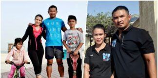 ofw interview pinoy swimming coach