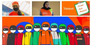 Food Delivery App, talabat, Pledges to Hire 300 Female Workers by Year End