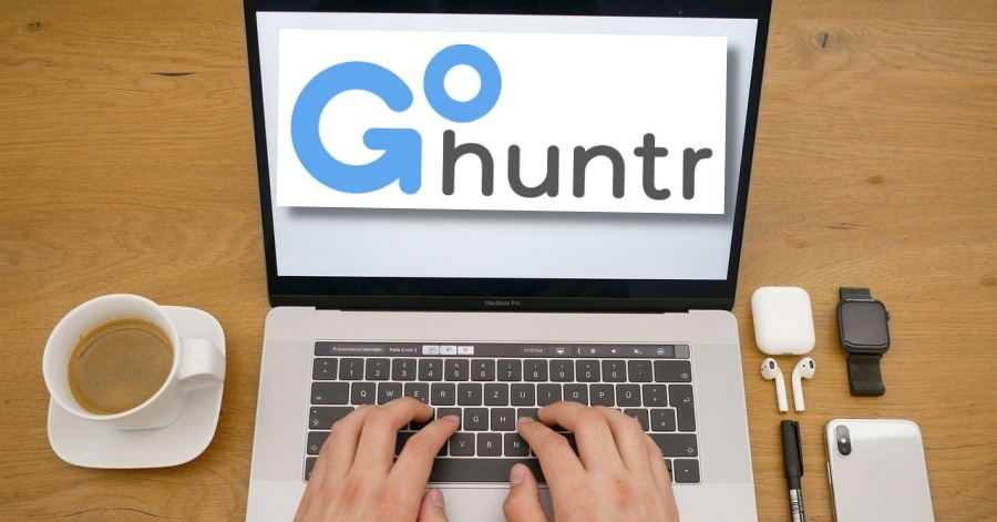 Find a Job with GoHuntr, a Filipino-owned Marketplace for Jobs in the UAE