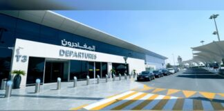 Dubai Immigration Clearance Now Takes Only 9 Seconds to Complete