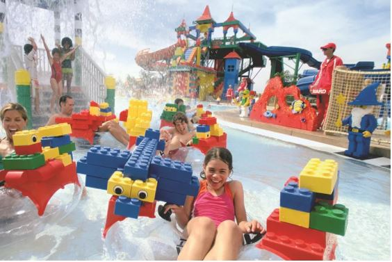 Beat the Summer Heat in these 10 Amazing Water Parks for Kids in Dubai!