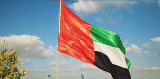 UAE to Observe 6-Day Long Holiday