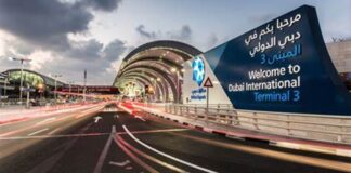 3 More Countries Added to UAE's Travel Ban List