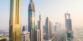 What are the Minimum Wages in Dubai?