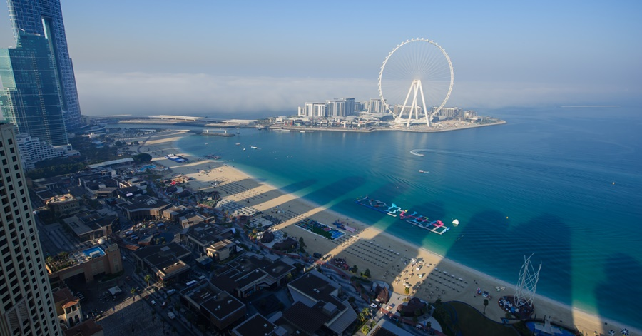 Check out these 10 Newest Attractions in Dubai this 2021