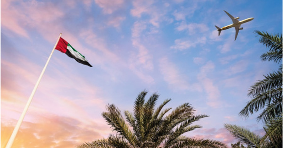 Etihad to Exempt Passengers from COVID-19 Test If Returning to Abu Dhabi Within 72 Hours