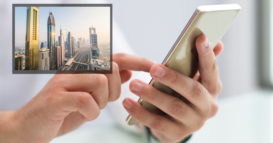 Get UAE Residence Permit on Mobile – Here's How