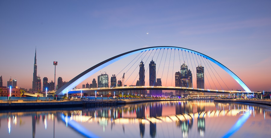 Dubai Ranks Among 100 'Greatest Places' in the World