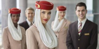 emirates to hire cabin crew and airport employees